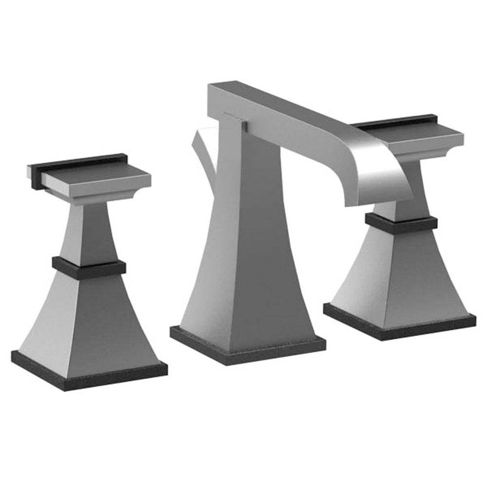 Rubinet Canada Widespread Bathroom Sink Faucets item 1AMQ1MBSN