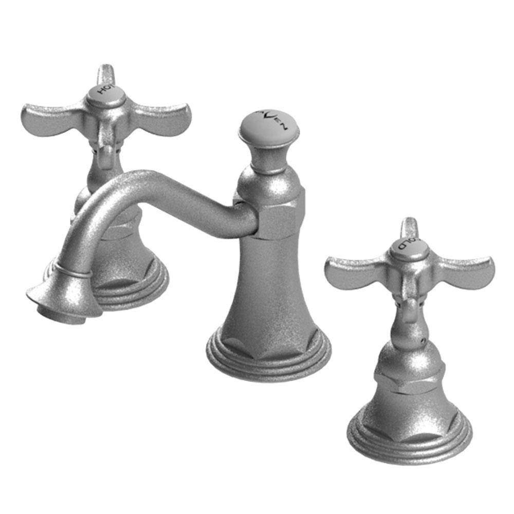 Rubinet Canada Widespread Bathroom Sink Faucets item 1ARVCOBMB