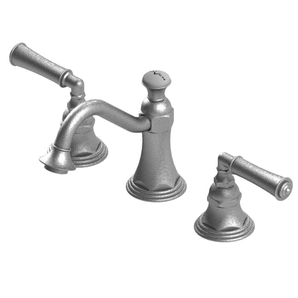 Rubinet Canada Widespread Bathroom Sink Faucets item 1ARVLBBWH