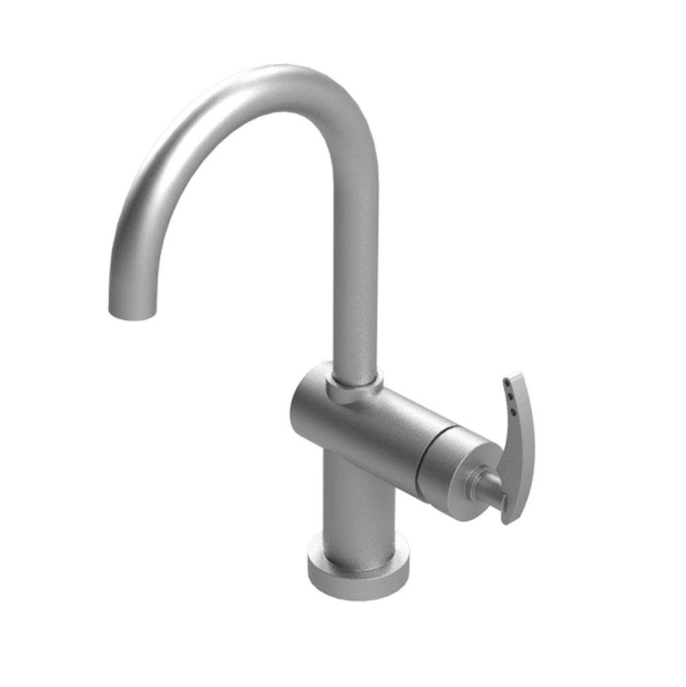 Rubinet Canada Single Hole Bathroom Sink Faucets item 1KLALRDRD