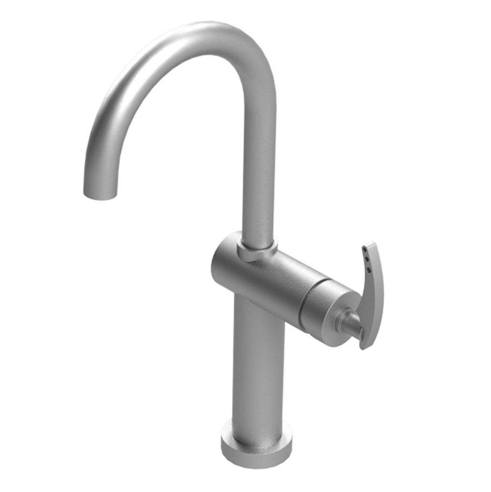 Rubinet Canada Single Hole Bathroom Sink Faucets item 1LLALCHBK