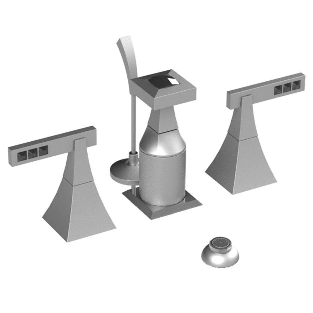 Rubinet Canada  Bidet Faucets item 6CICLGDGD