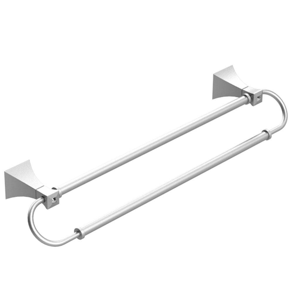 Rubinet Canada Towel Bars Bathroom Accessories item 7RIC0SNCL