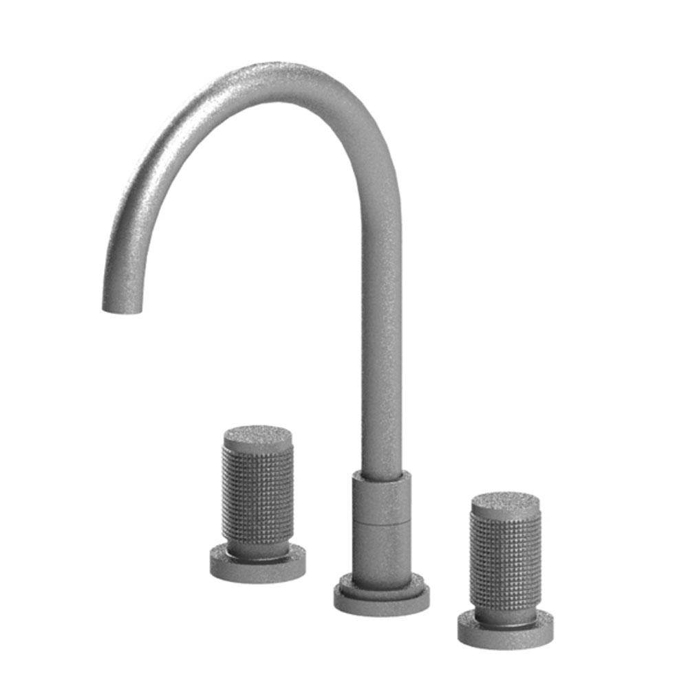 Rubinet Canada Deck Mount Kitchen Faucets item 8AHORSBSB
