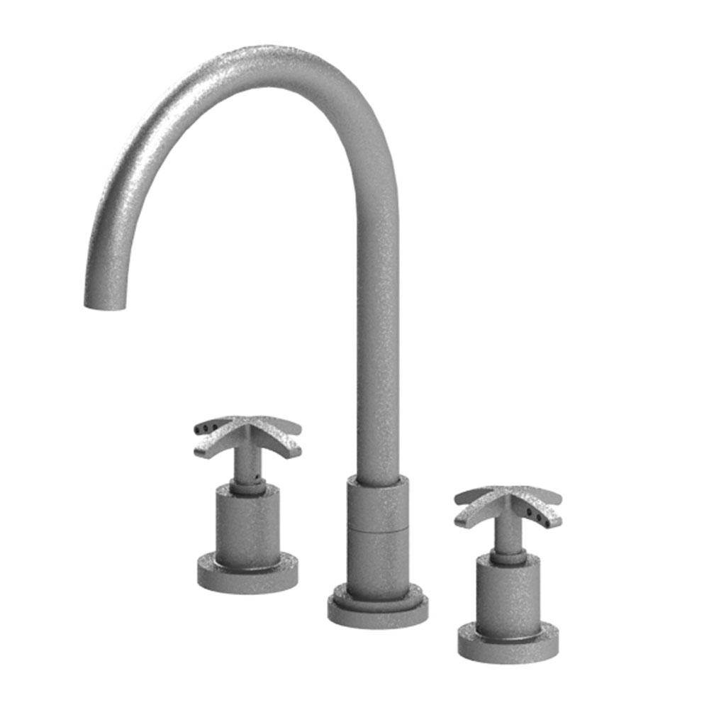 Rubinet Canada Deck Mount Kitchen Faucets item 8ALACSNSN