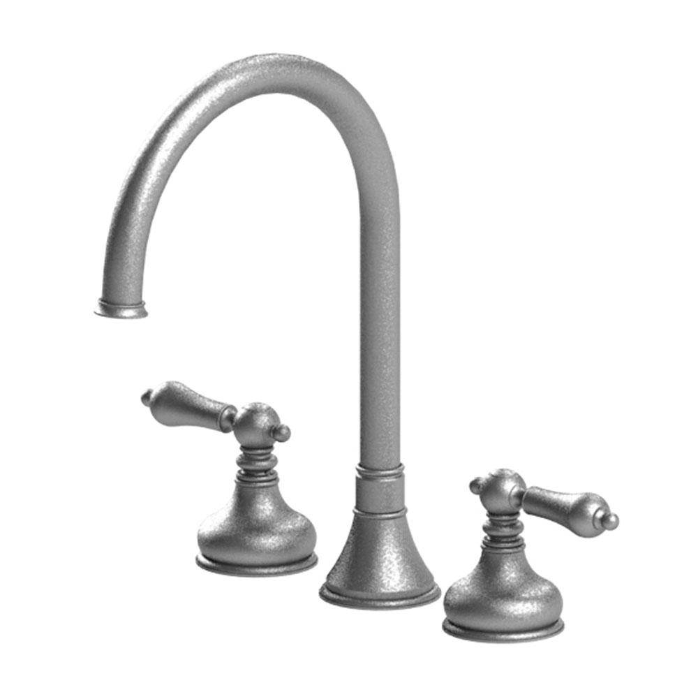 Rubinet Canada Deck Mount Kitchen Faucets item 8ARMLSNBB