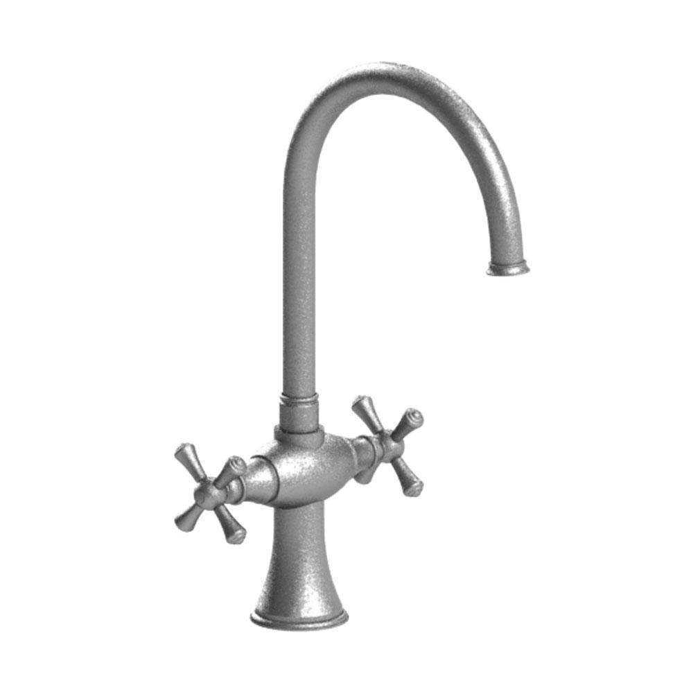 Rubinet Canada Single Hole Kitchen Faucets item 8DFMCPNPN