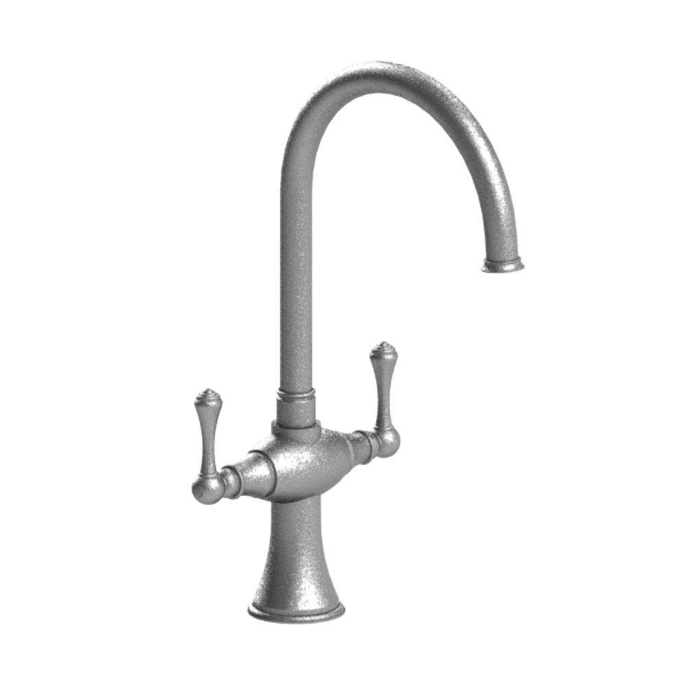 Rubinet Canada Single Hole Kitchen Faucets item 8DFMLTBTB