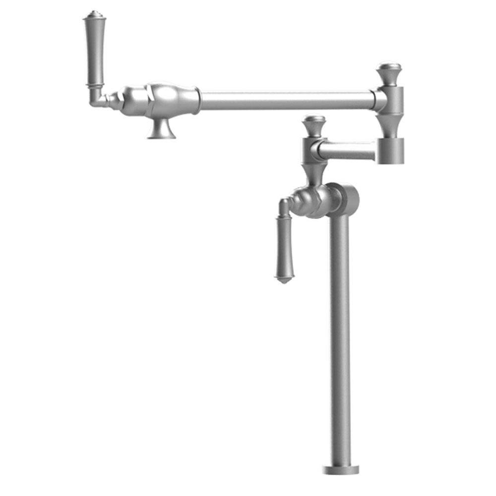 Rubinet Canada Deck Mount Pot Filler Faucets item 8HRVLSNWH