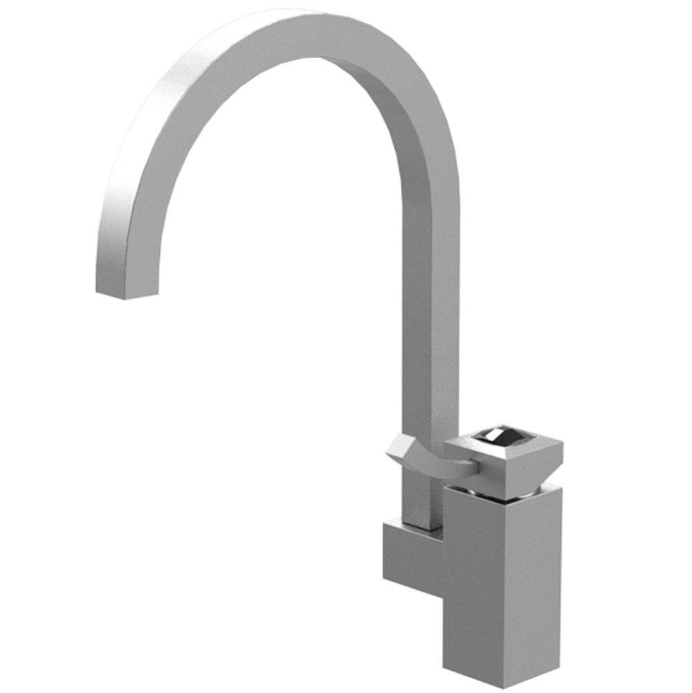 Rubinet Canada Single Hole Kitchen Faucets item 8MICLMBMB