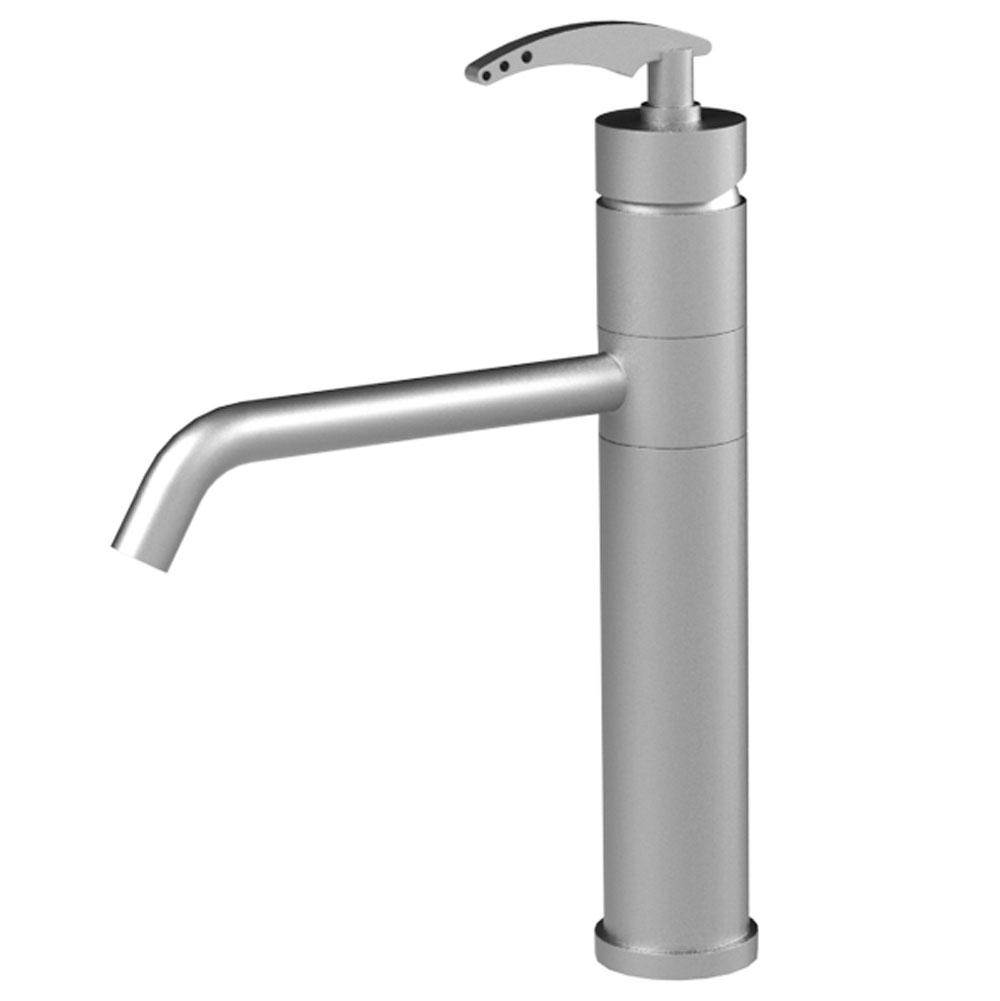 Rubinet Canada Single Hole Kitchen Faucets item 8MLALCHCH