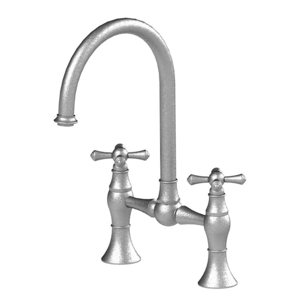 Rubinet Canada Bridge Kitchen Faucets item 8VFMCTBTB