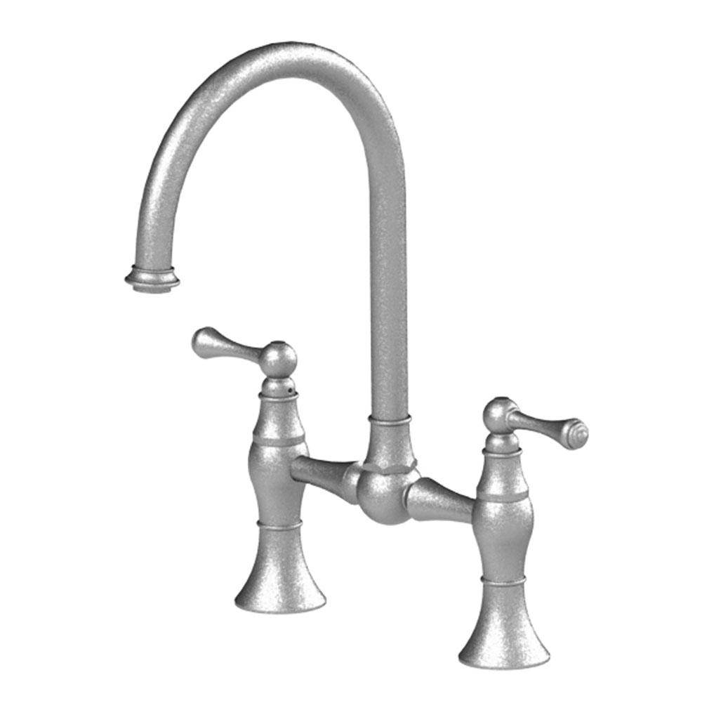 Rubinet Canada Bridge Kitchen Faucets item 8VFMLBBBB