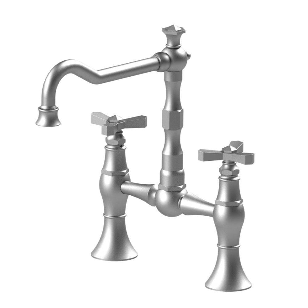 Rubinet Canada Deck Mount Kitchen Faucets item 8VHXCPNPN