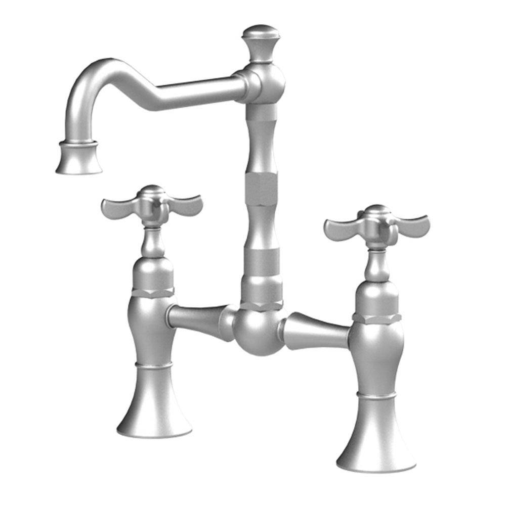 Rubinet Canada Bridge Kitchen Faucets item 8VRVCSNSN