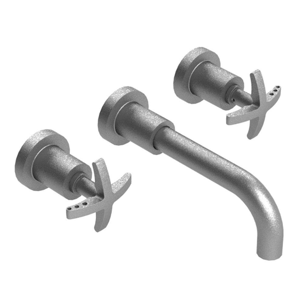Rubinet Canada Wall Mounted Bathroom Sink Faucets item T1GLACTBTB