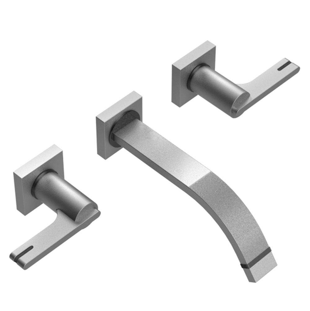 Rubinet Canada Wall Mounted Bathroom Sink Faucets item T1GRTLOBOB