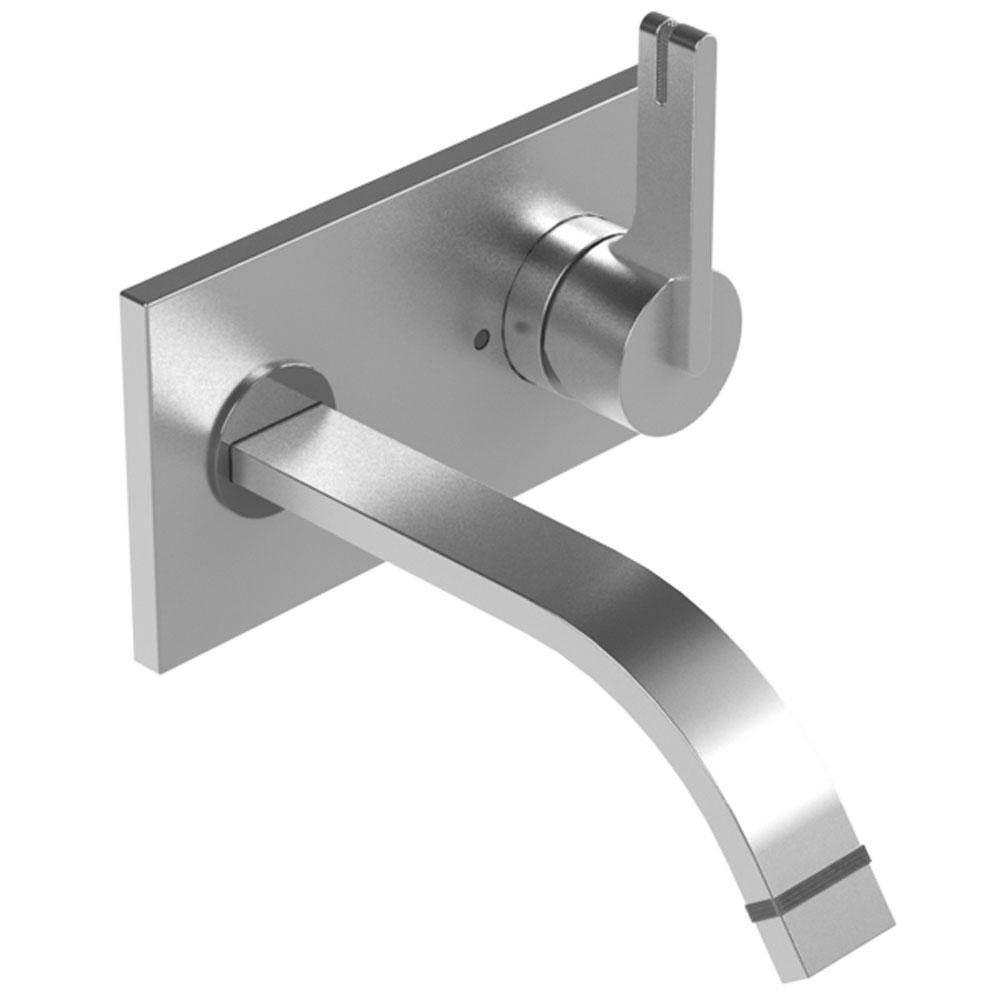 Rubinet Canada Wall Mounted Bathroom Sink Faucets item T1JRTLCHSN