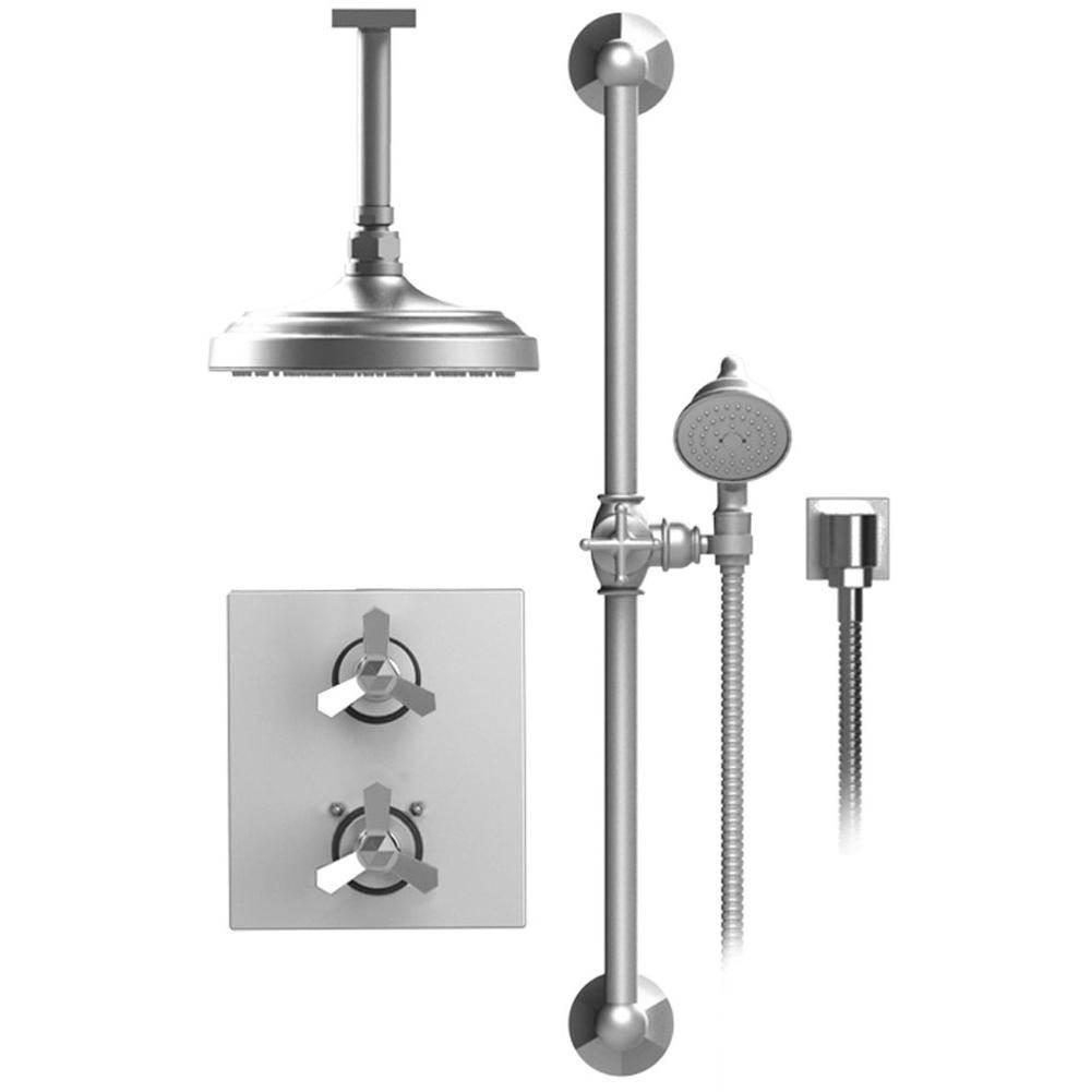 Showers Shower Systems | The Water Closet - Etobicoke-Kitchener ...
