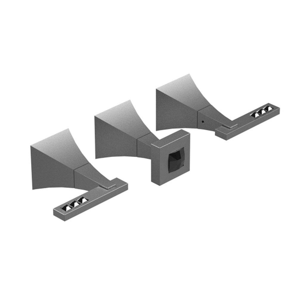 Rubinet Canada Wall Mount Tub Fillers item T2AICLSNCL