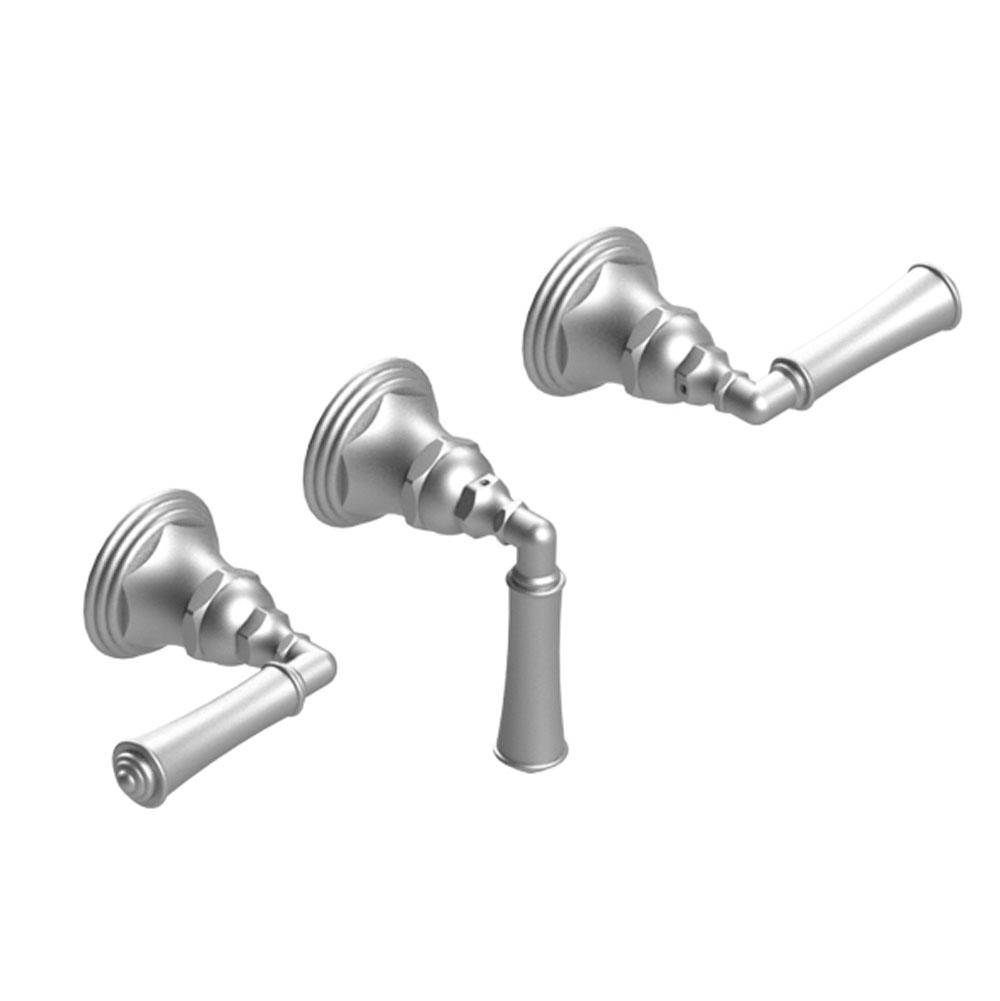 Rubinet Canada  Tub And Shower Faucets item T2ARVLCHWH