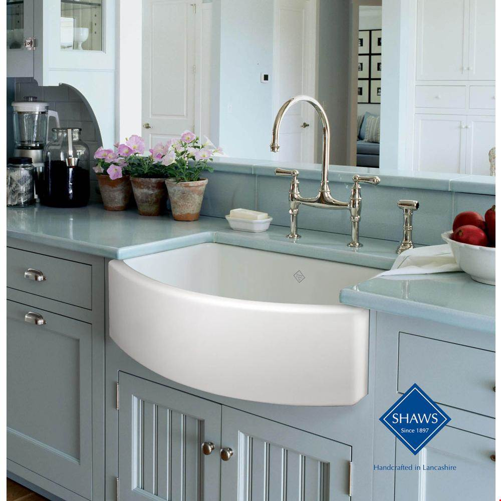Farmhouse Kitchen Sink | Sinks Kitchen Sinks Farmhouse The Water Closet Etobicoke