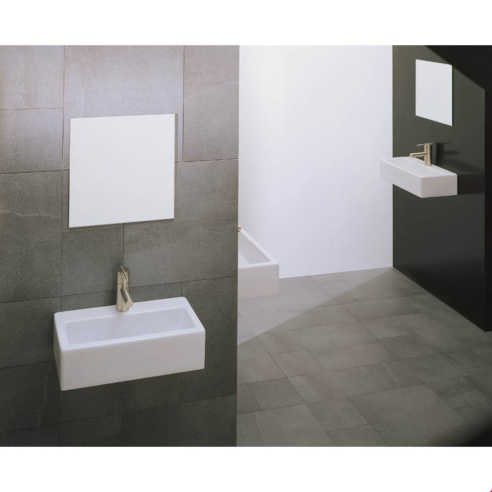 Artceram Canada Wall Mount Bathroom Sinks item L195