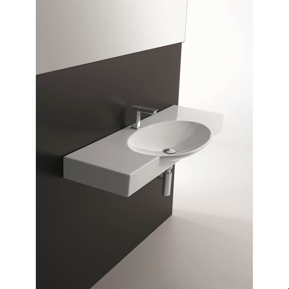 Artceram Canada Wall Mount Bathroom Sinks item L780