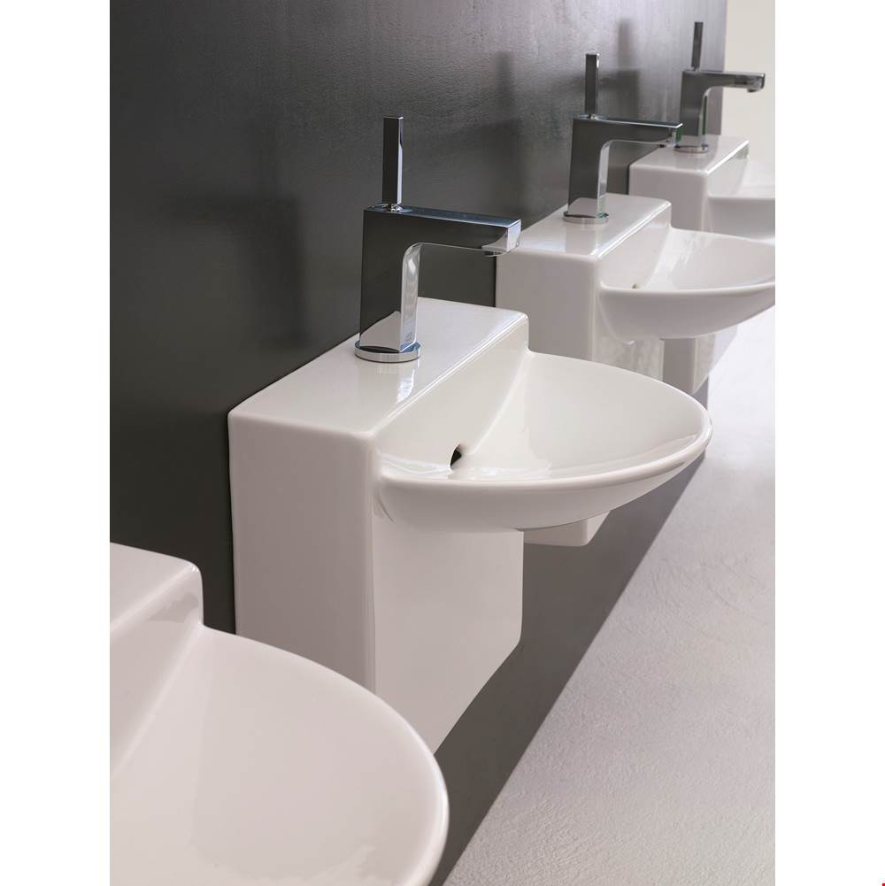 Artceram Canada Wall Mount Bathroom Sinks item L850
