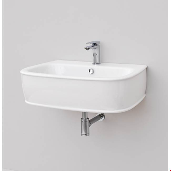 Artceram Canada Wall Mount Bathroom Sinks item AZL003
