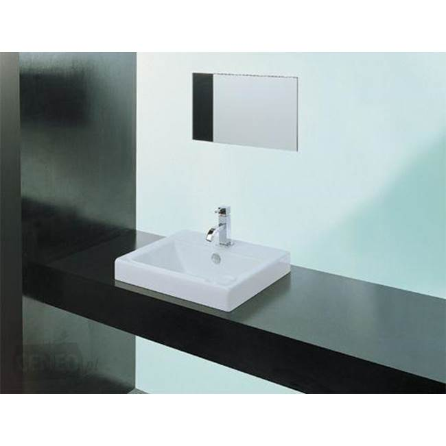 Drop In Bathroom Sinks The Water Closet Mississauga