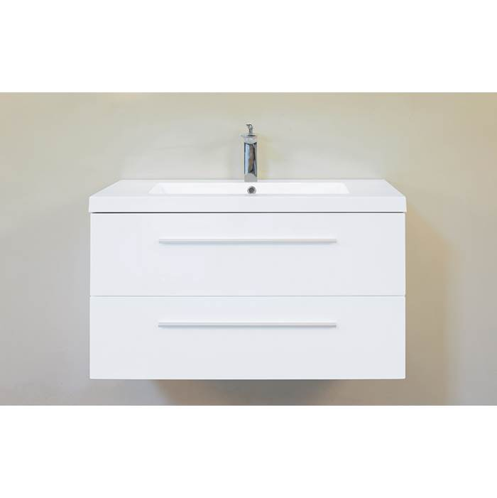 Tidal Bath Canada Vanity Combos With Mirrors Vanity Sets item A-363