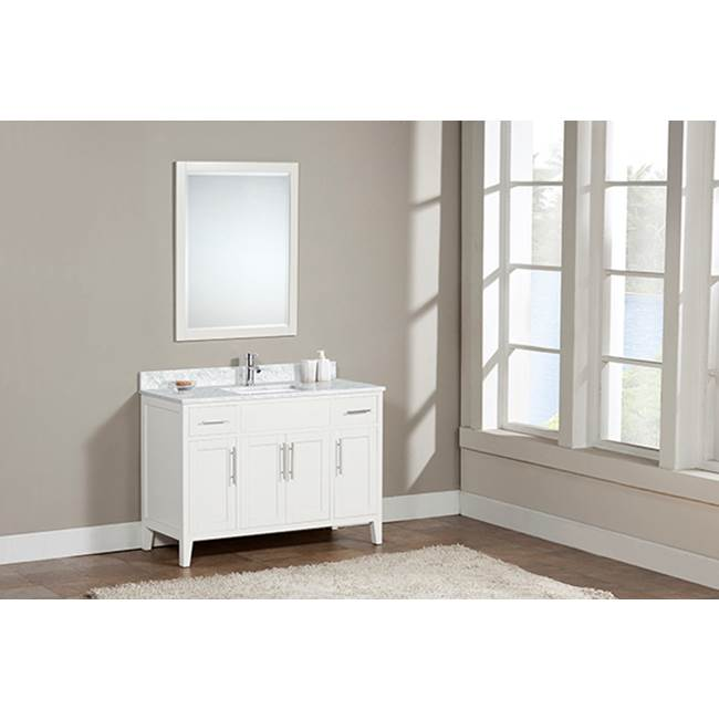 Tidal Bath Canada Vanity Combos With Countertops Vanity Sets item LDNC-493100-AW