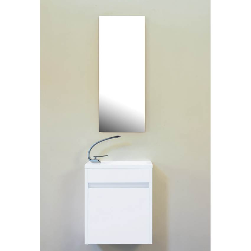 Tidal Bath Canada Vanity Combos With Mirrors Vanity Sets item P-173