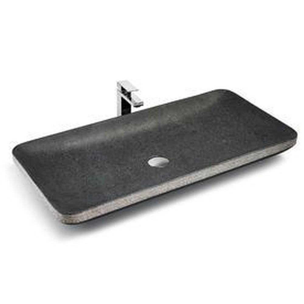 Unik Stone Canada Vessel Bathroom Sinks item LMG-031