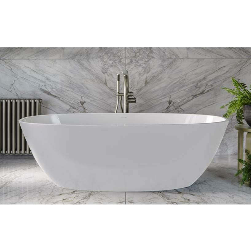 Victoria And Albert Free Standing Soaking Tubs item BA2-N-SW-NO