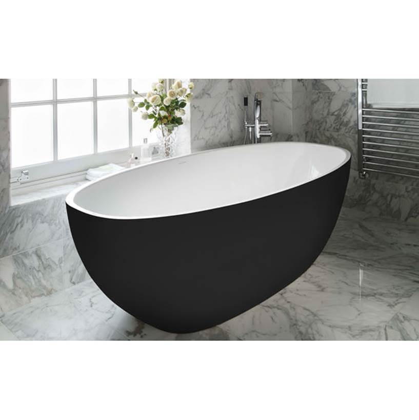 Victoria And Albert Free Standing Soaking Tubs item BA3-N-xx-NO