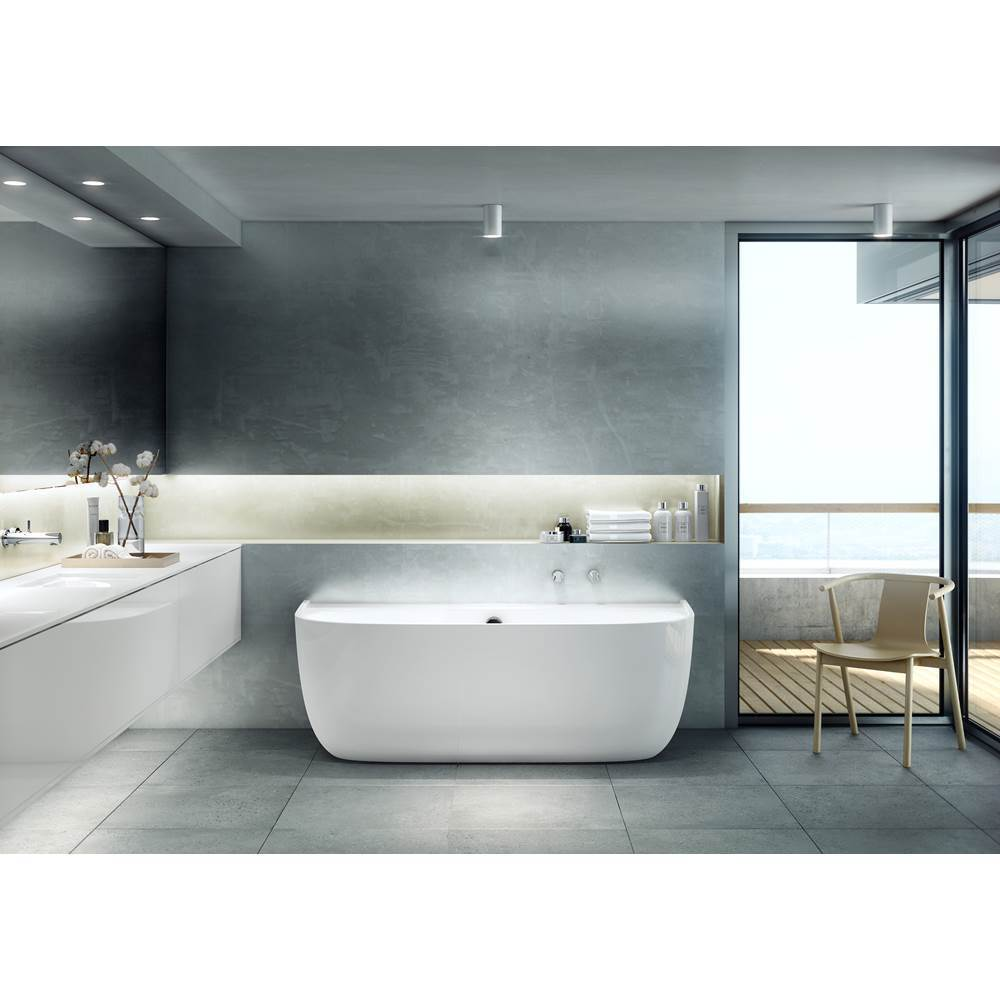 Victoria And Albert Free Standing Soaking Tubs item ELD-N-SW-OF