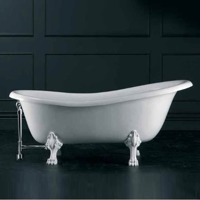 Victoria And Albert Free Standing Soaking Tubs item ROX-N-xx-OF + FT-ROXM-xx