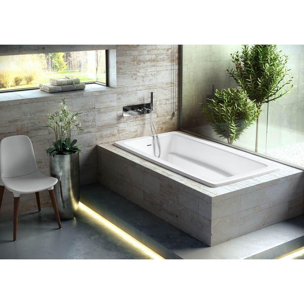 Victoria And Albert Drop In Soaking Tubs item ROS-N-SW-IO