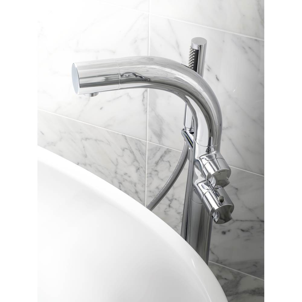 Victoria And Albert Freestanding Tub Fillers item TU-14-PC