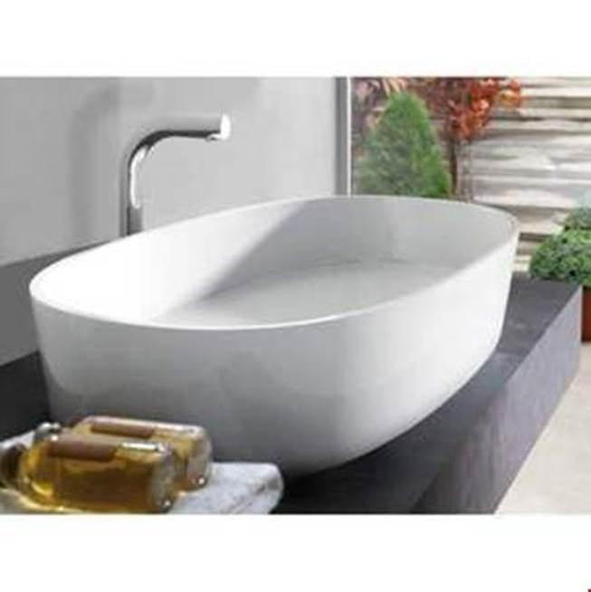 Victoria And Albert Vessel Bathroom Sinks item VB-IOS80-xx-NO
