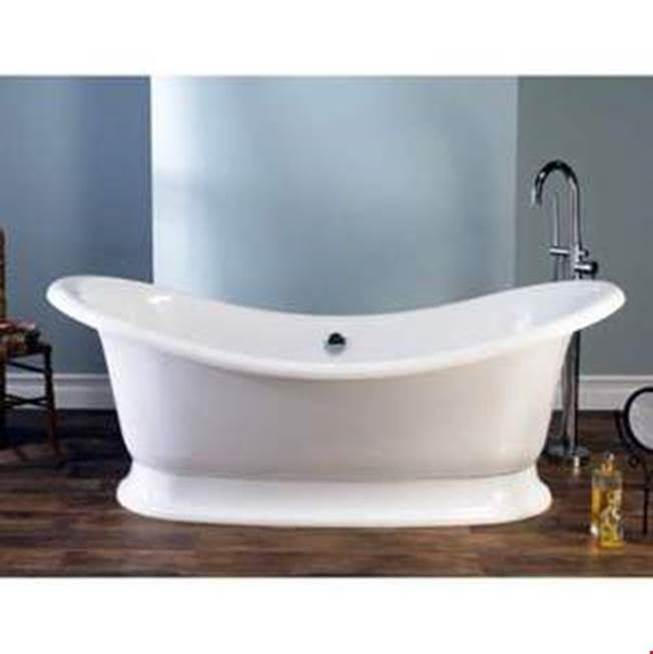 Victoria And Albert Free Standing Soaking Tubs item MAR-N-xx-OF + MAR-B-xx