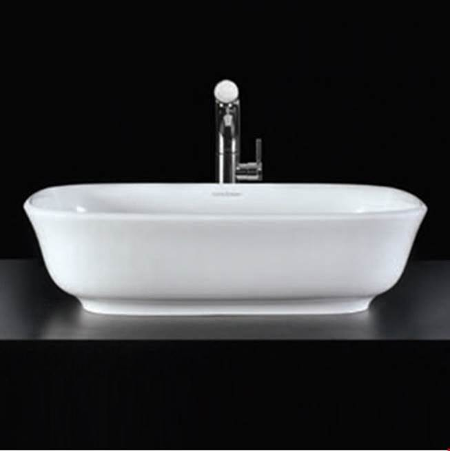 Victoria And Albert Vessel Bathroom Sinks item VB-AMT60-xx-NO