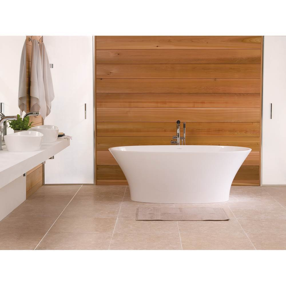 Victoria And Albert Free Standing Soaking Tubs item INN-N-SW-OF