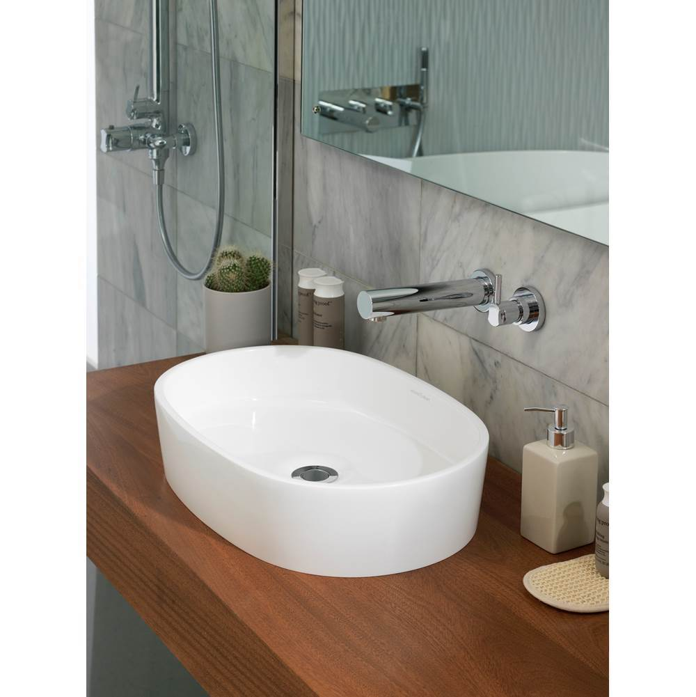 Victoria And Albert Wall Mounted Bathroom Sink Faucets item TU-17-PC