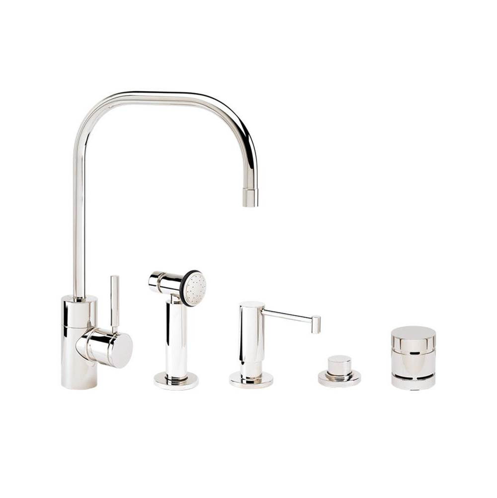 Waterstone 3825 4 Tb At The Water Closet Serving Toronto Ontario Canada With Plumbing Showrooms In Etobicoke Kitchener And Orillia Contemporary Mississauga Kitchener Orillia Toronto Ontario Canada