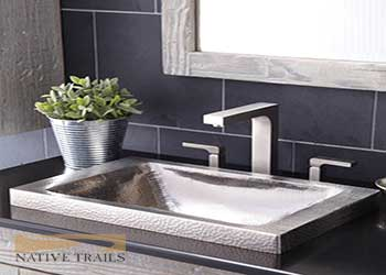 Sinks Products Category Image