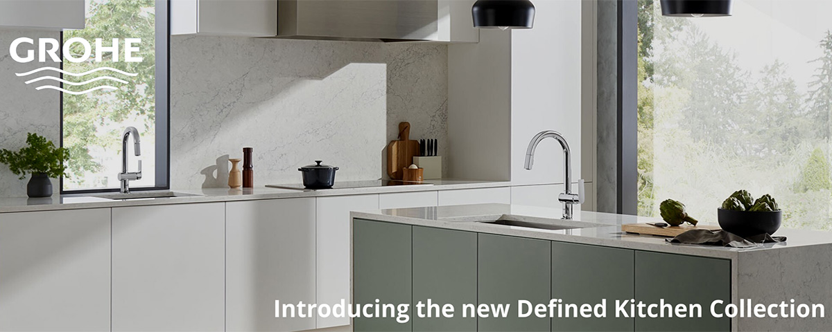 Defined Kitchen Collection